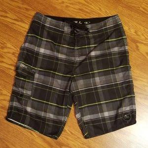 O'Neill Board Shorts Size 32